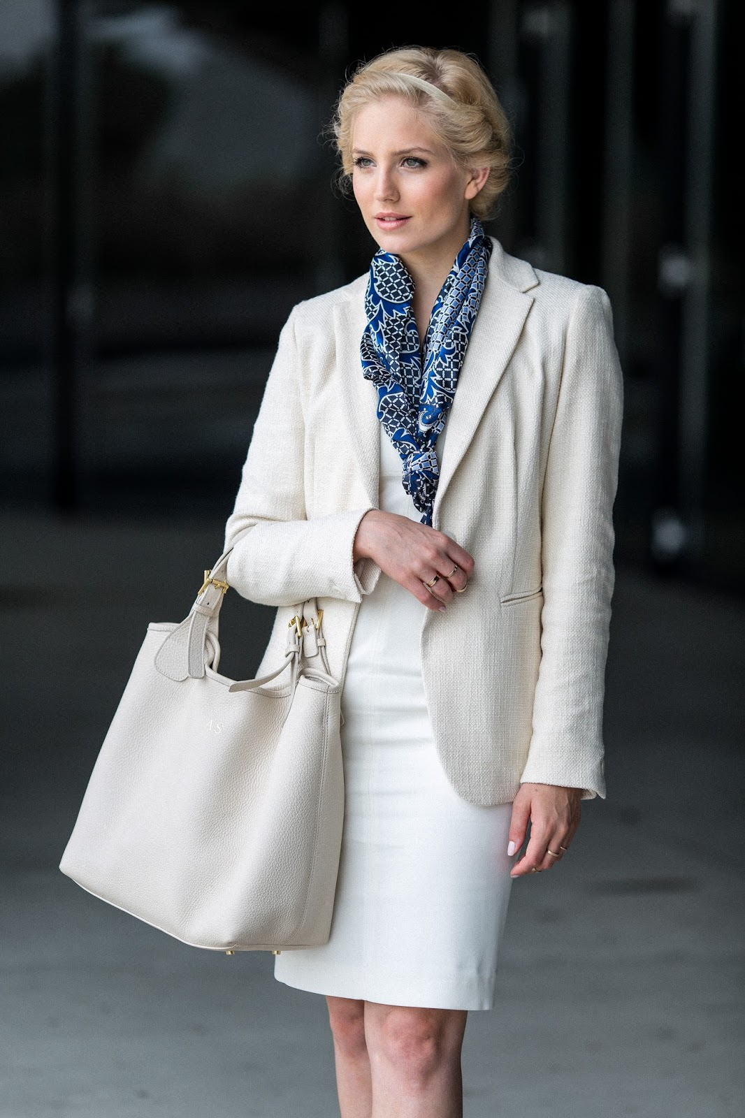 weekend maxmara blazer