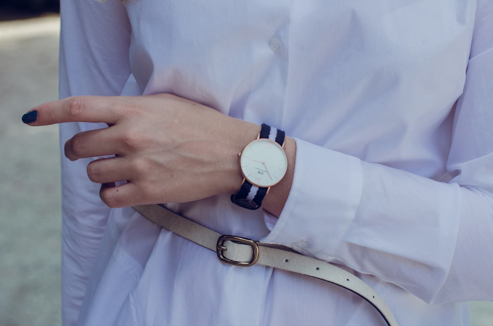 daniel wellington watch glasgow grace