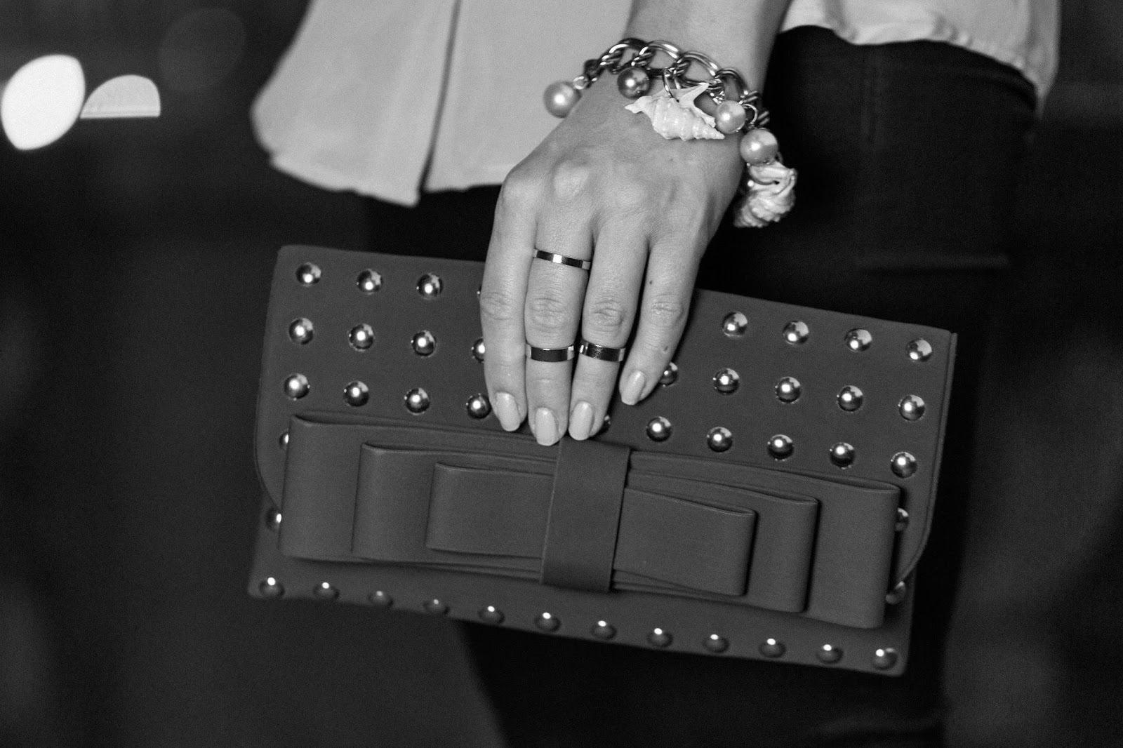 la fille des fleurs borse fashion blogger