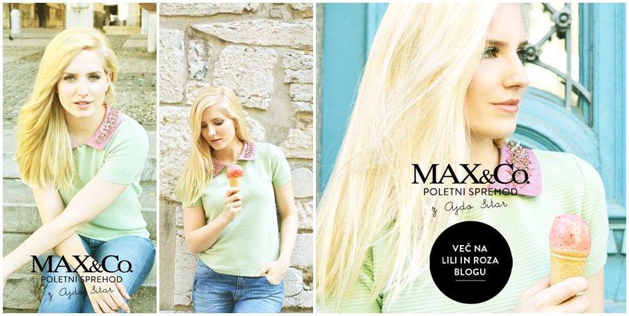 max&co fall winter 2014
