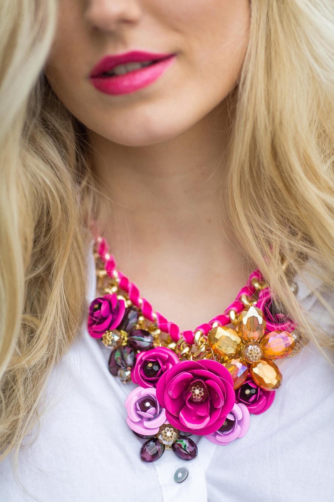 nakit Perla ogrlica