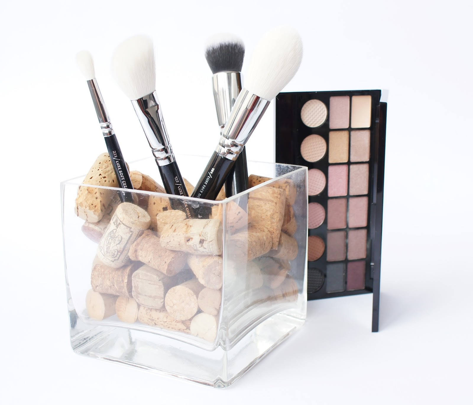 zoeva brushes beauty blog review