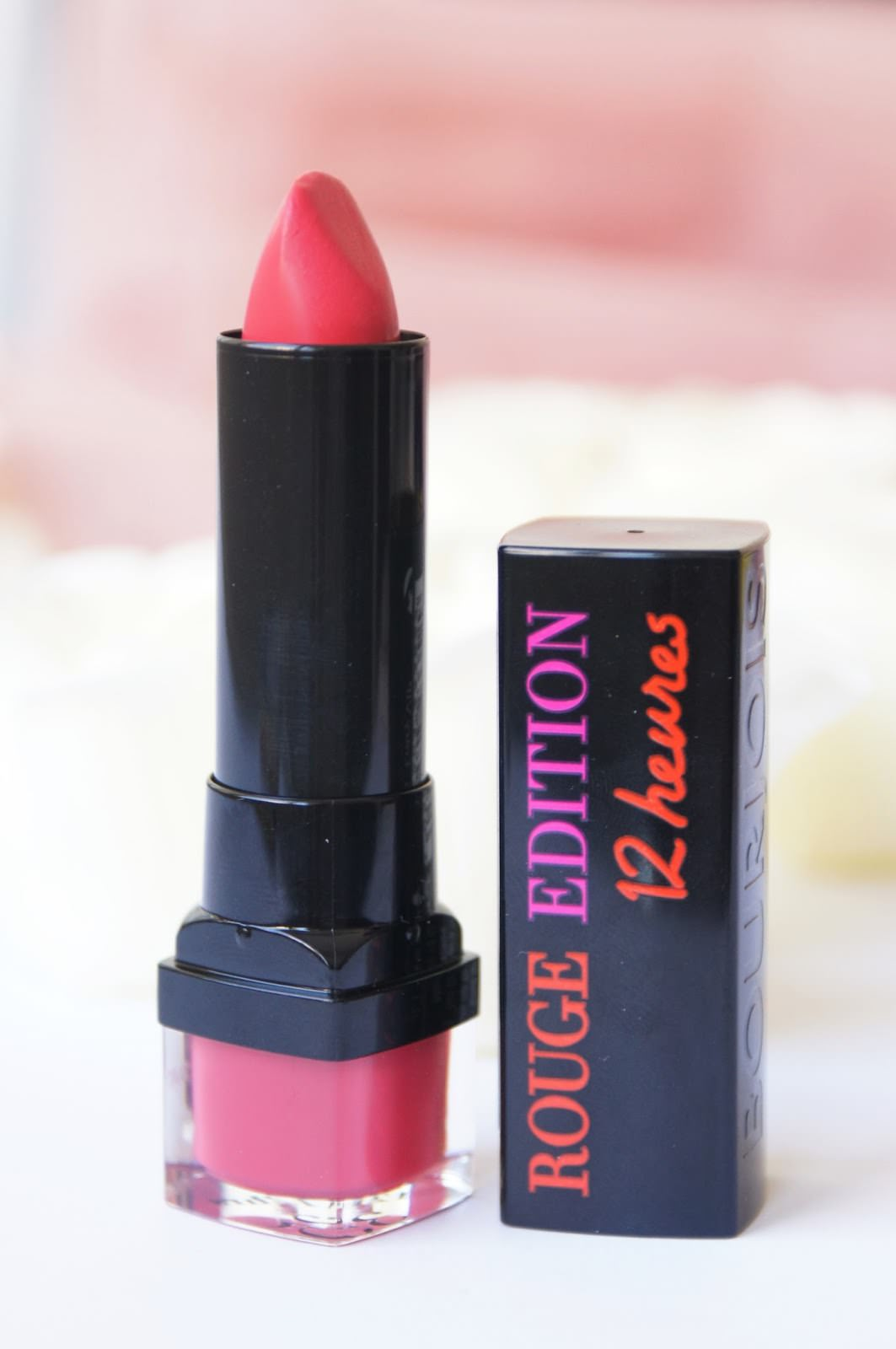 Bourjois Rouge Edition 12H - 35 Entry VIP