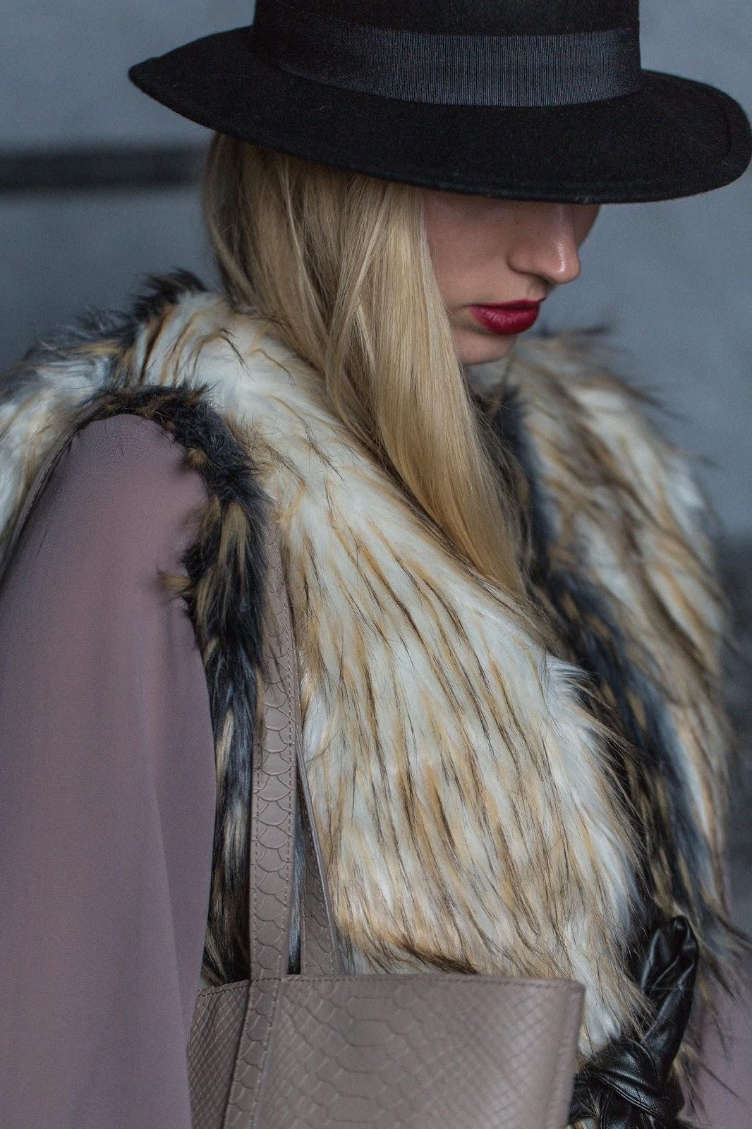 Ajdas modni blog