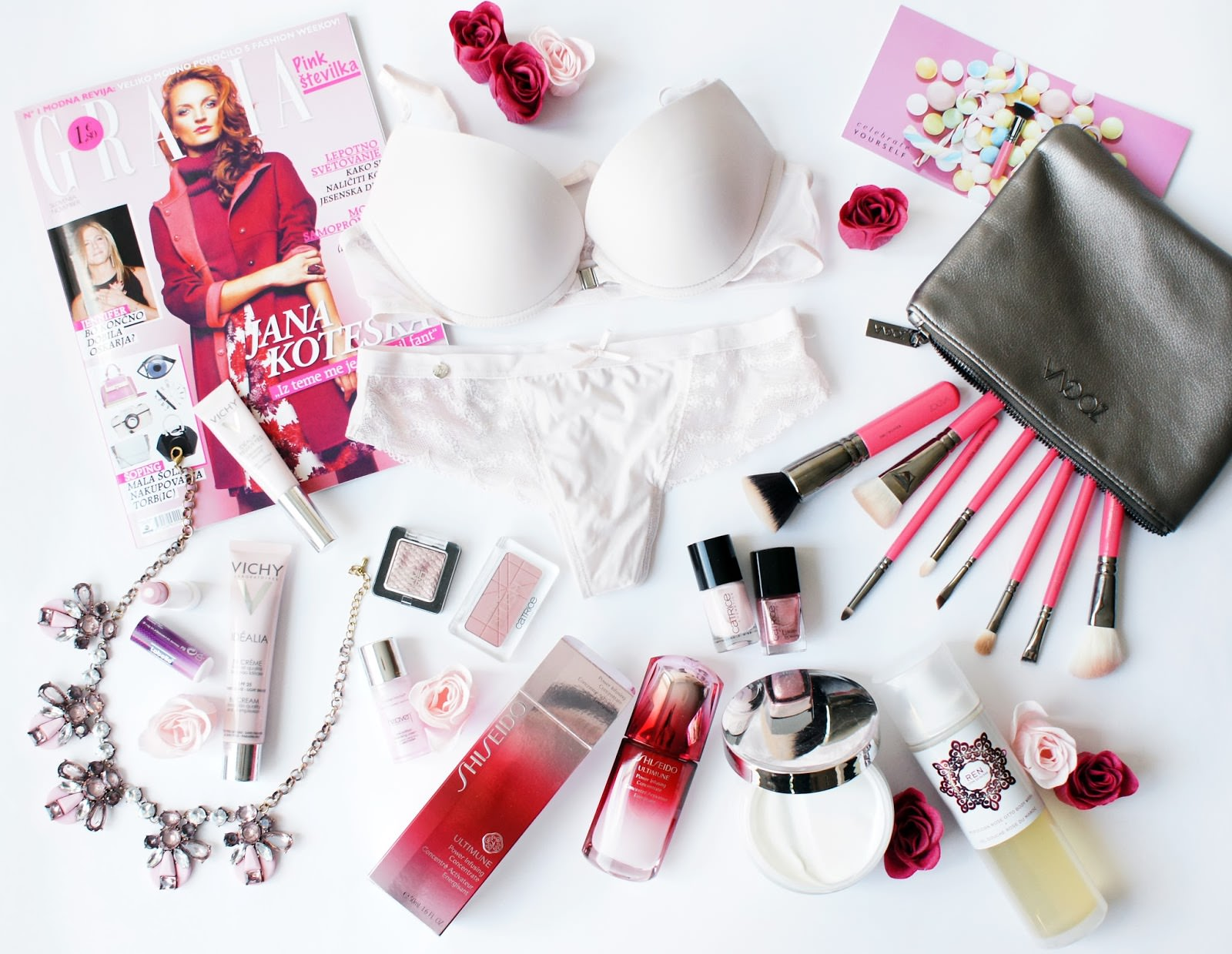 Pink October - Beauty Blog