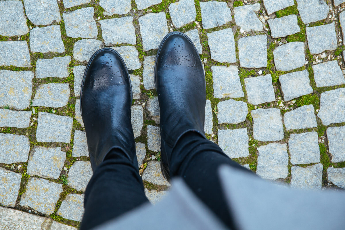 cinti boots