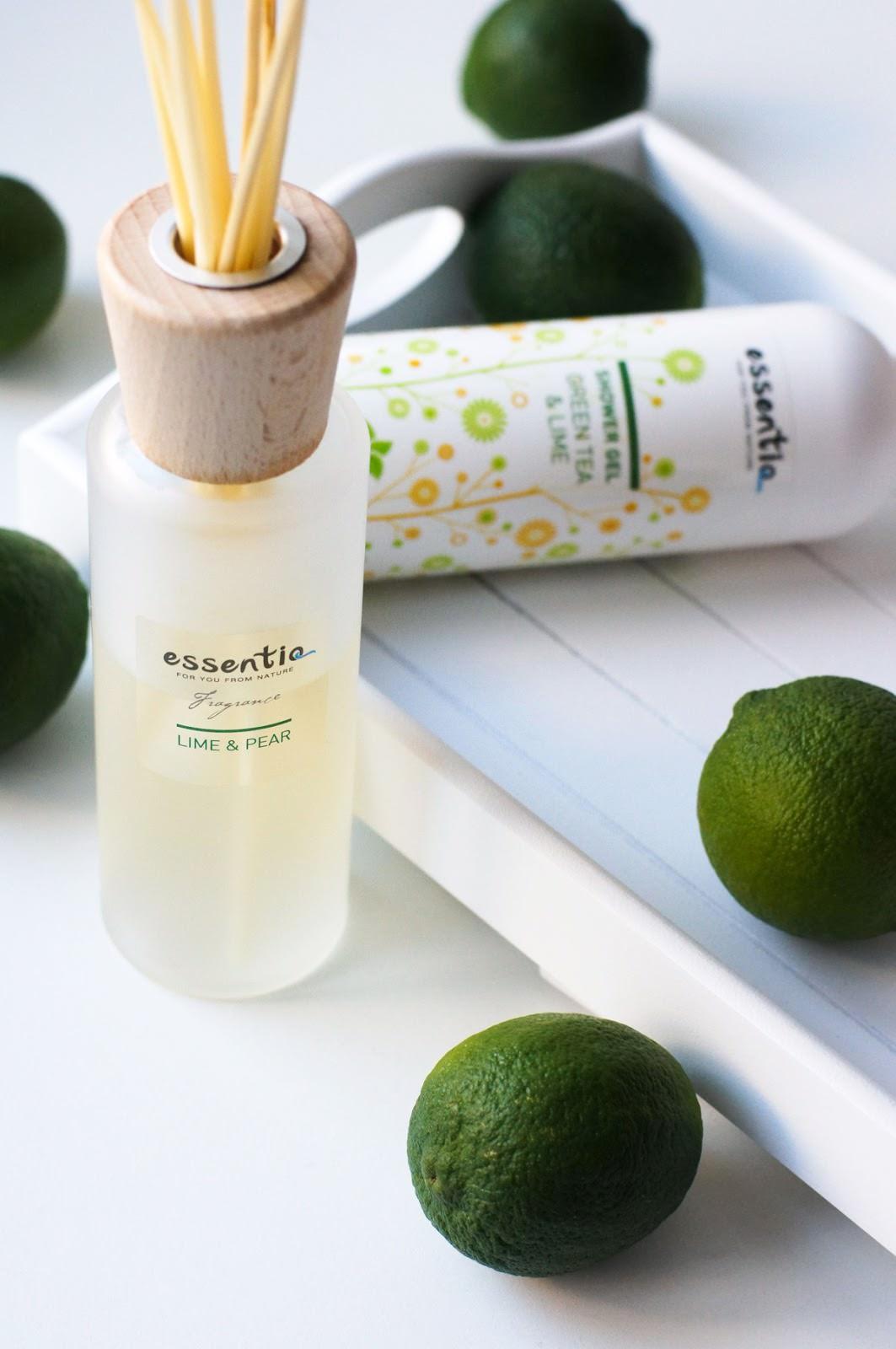 Essentiq cosmetics