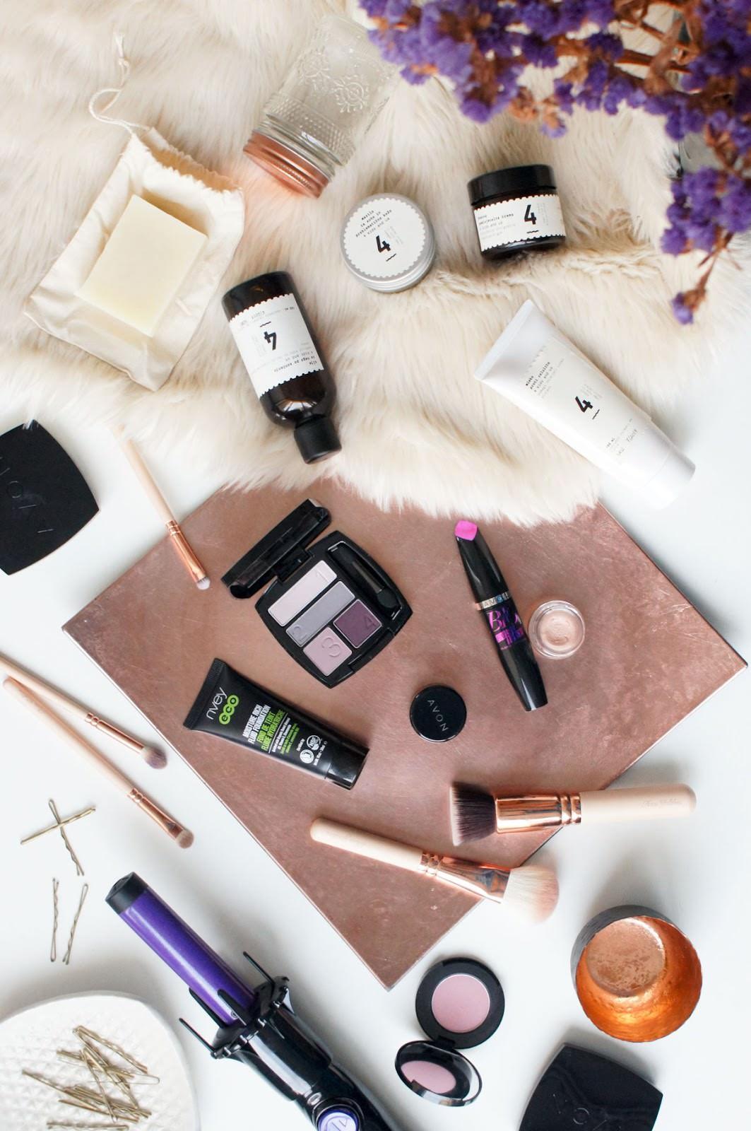 november favourites beauty blog