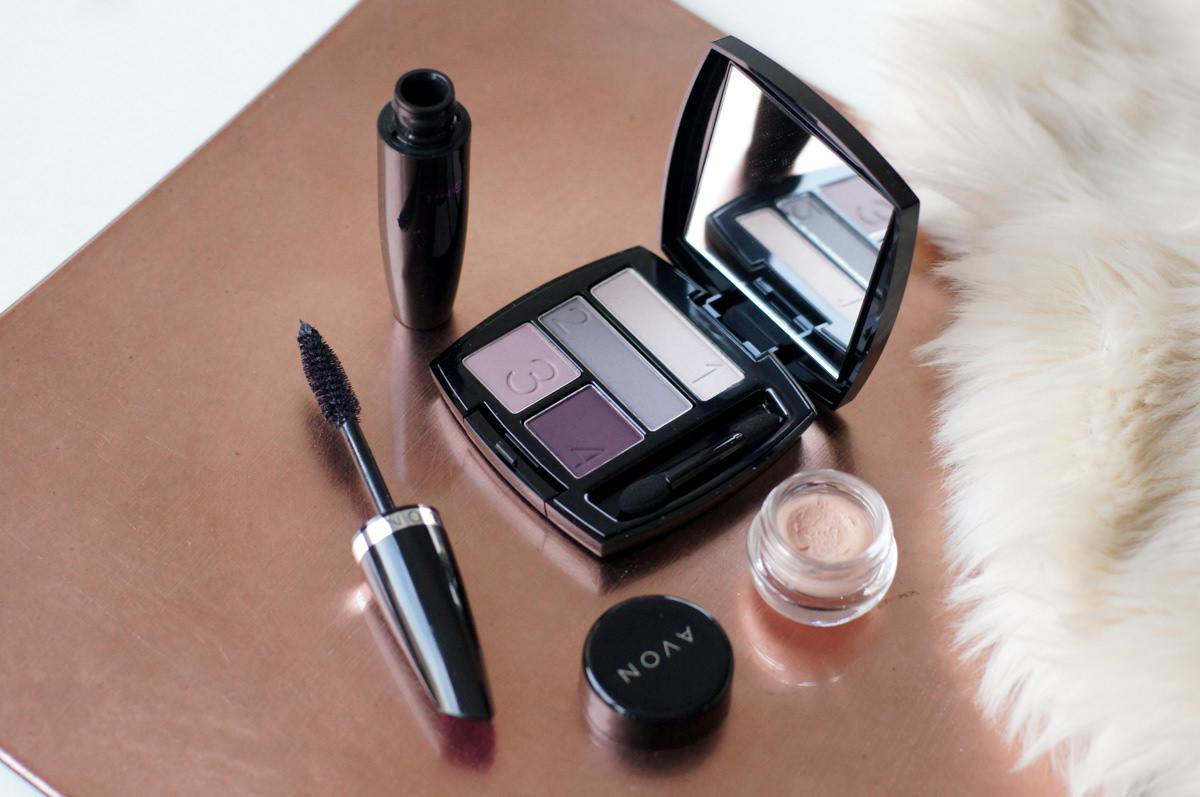 avon eyeshadow primer review