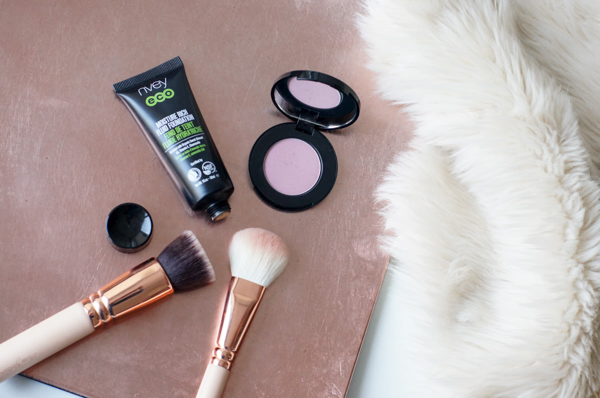 nvey eco cosmetics review