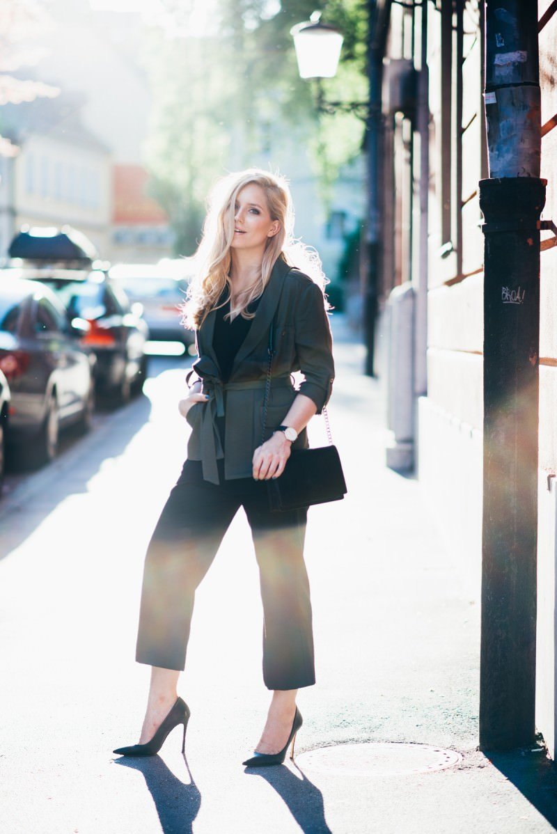 culottes fashion blogger