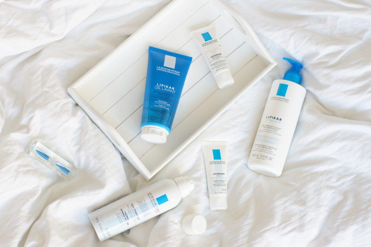 La Roche-Posay dry skin