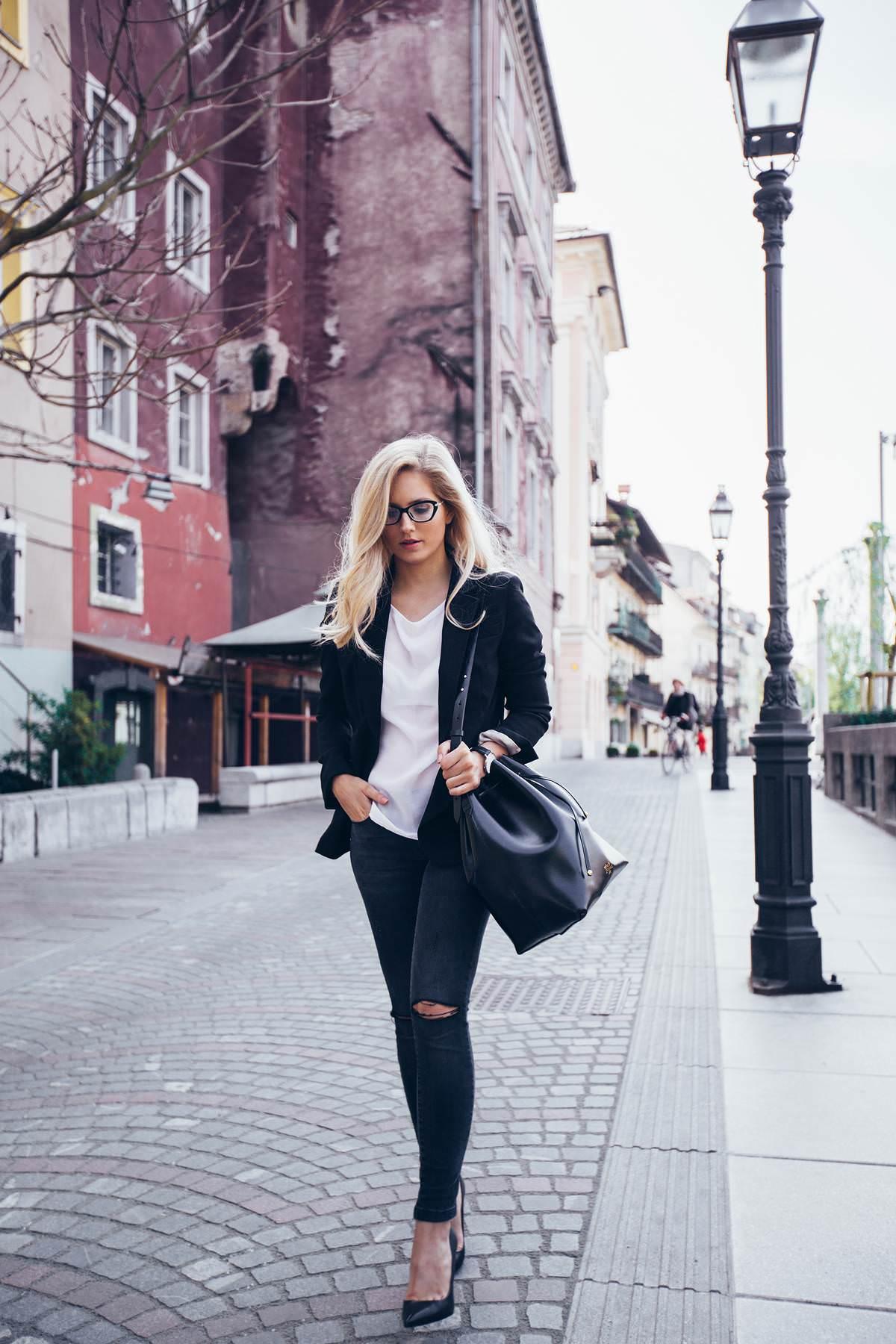 Ootd Fashion Blogger 1 Ajdas