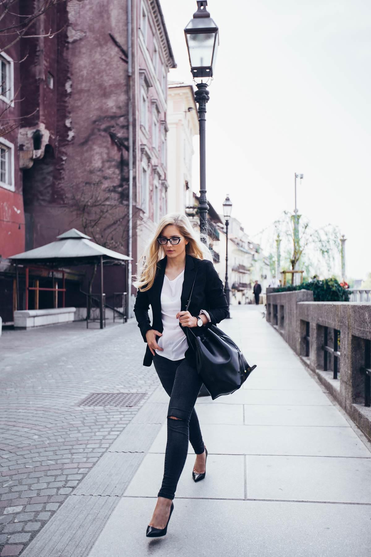 Ootd Fashion Blogger 3 Ajdas