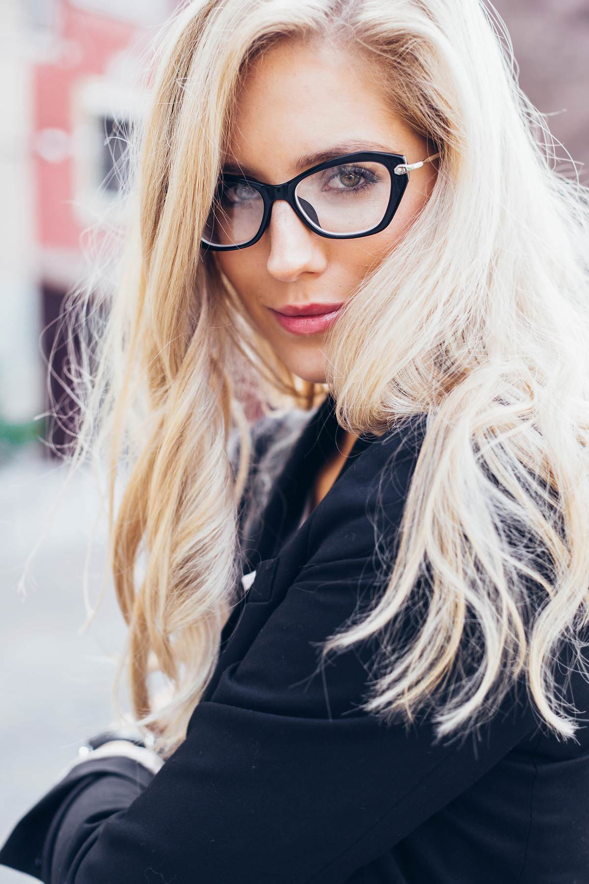 prescription eyeglasses fashion blogger
