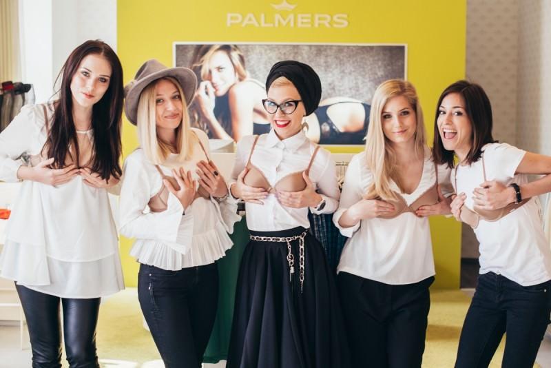 slovenske modne blogerke