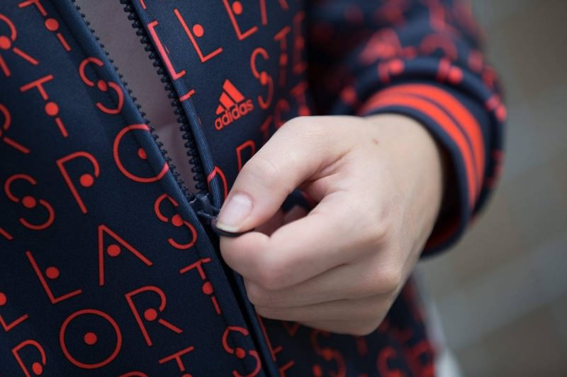 StellaSport bomber jacket