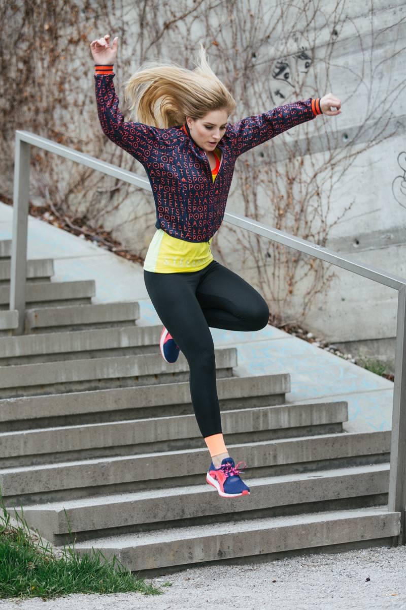 why start running