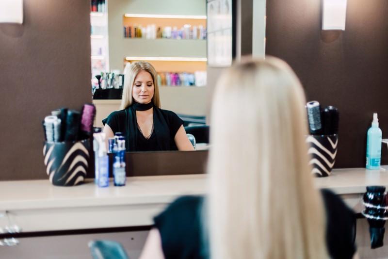 frizerski salon Lasek Domžale