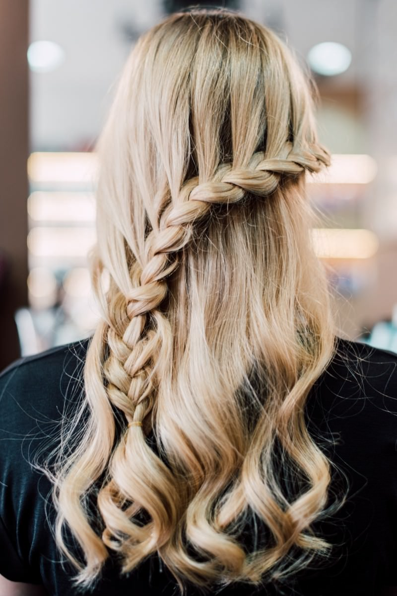 how to take care of your hair summer