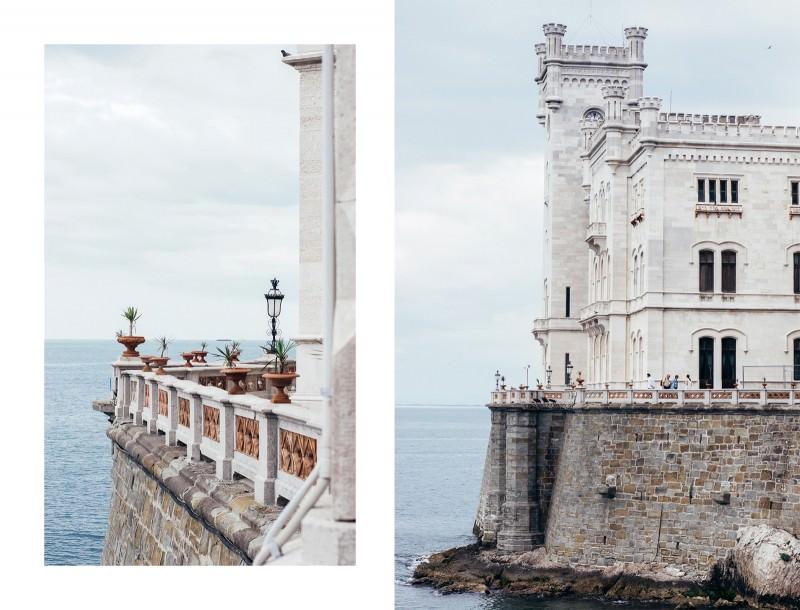 Trieste Miramare