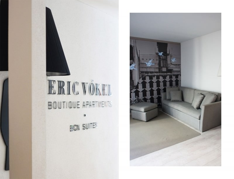 Eric Vökel BCN Suites