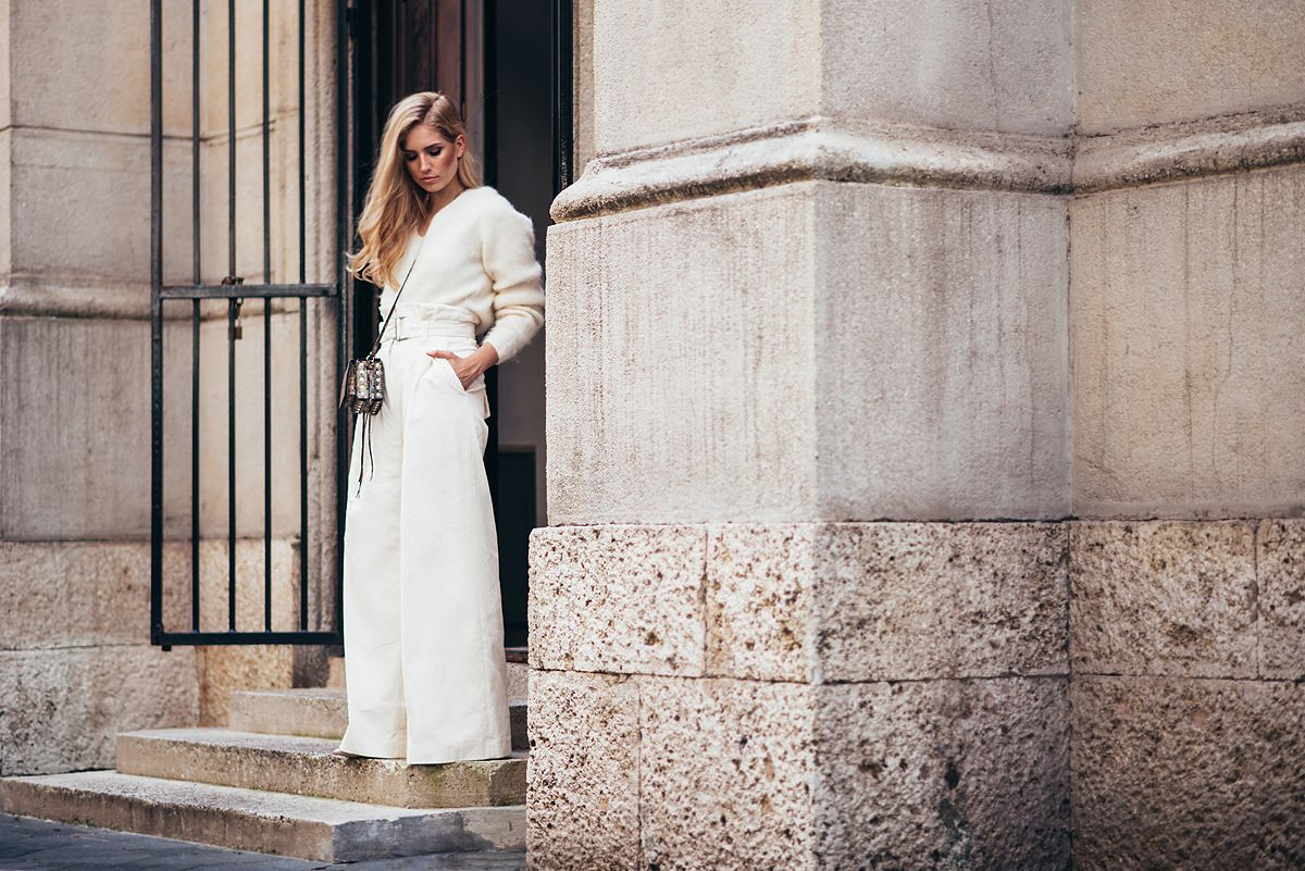 H&M Studio collection Fall 2016