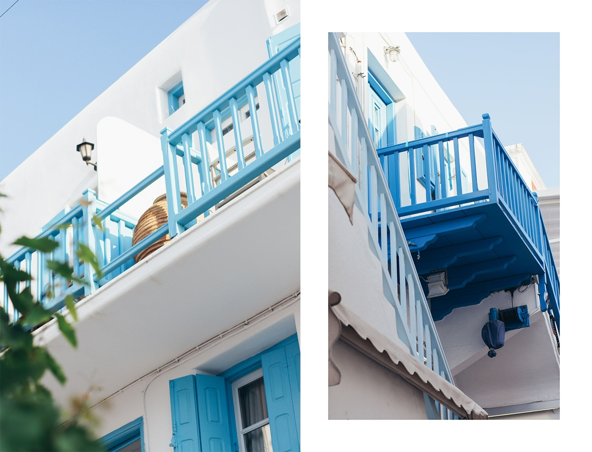 Mykonos travel guide