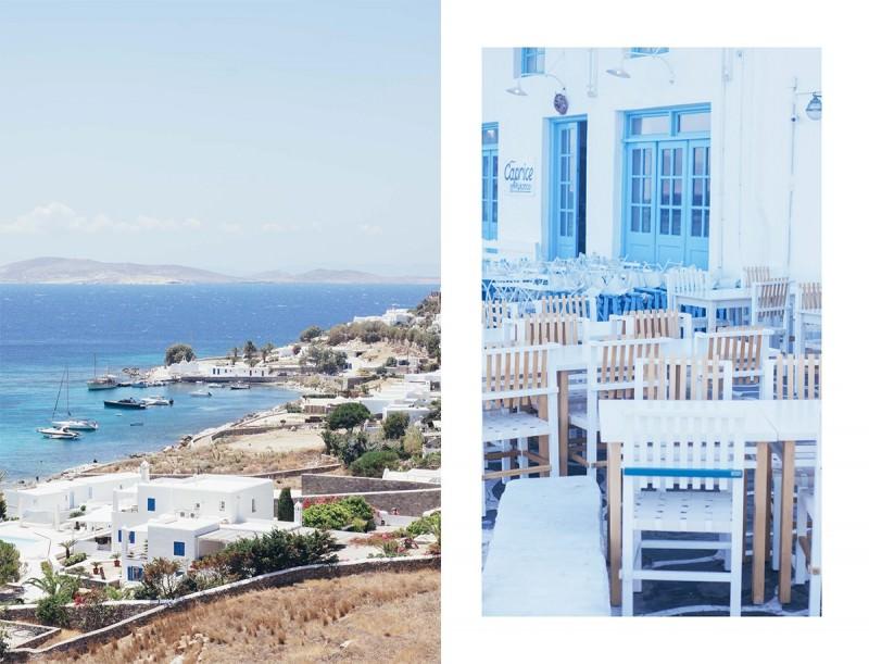 Mykonos travel guide