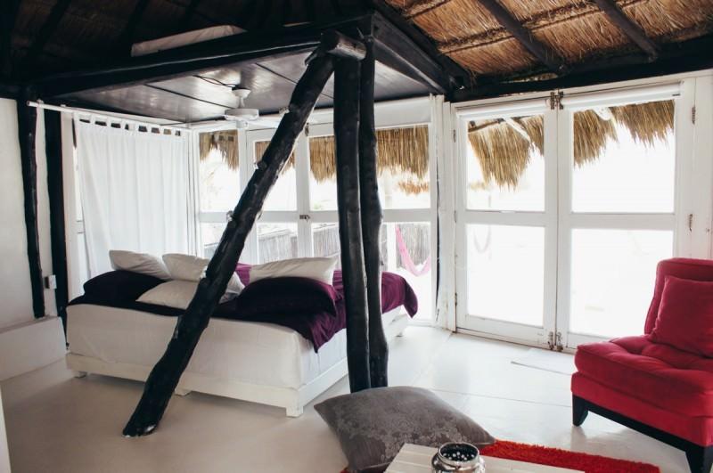 Shambala Petit Hotel Tulum
