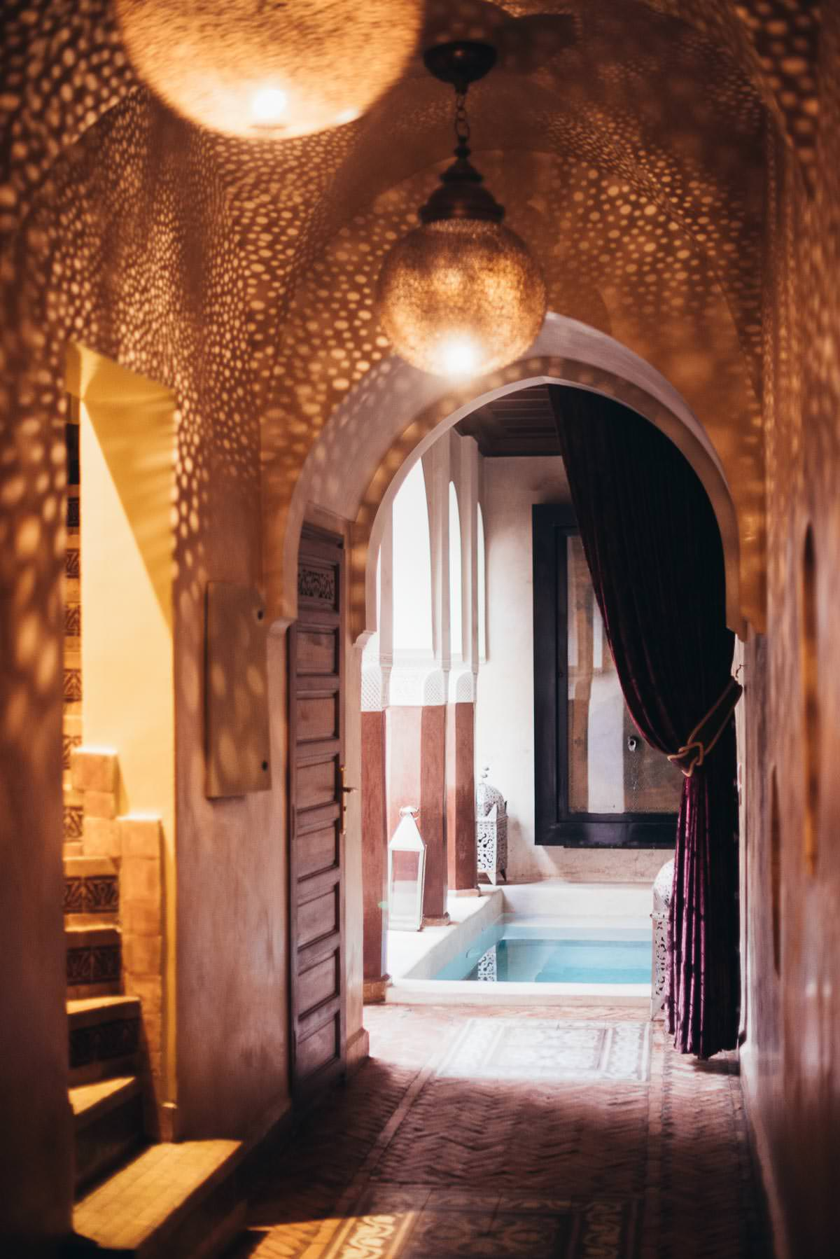 riad Marrakech review