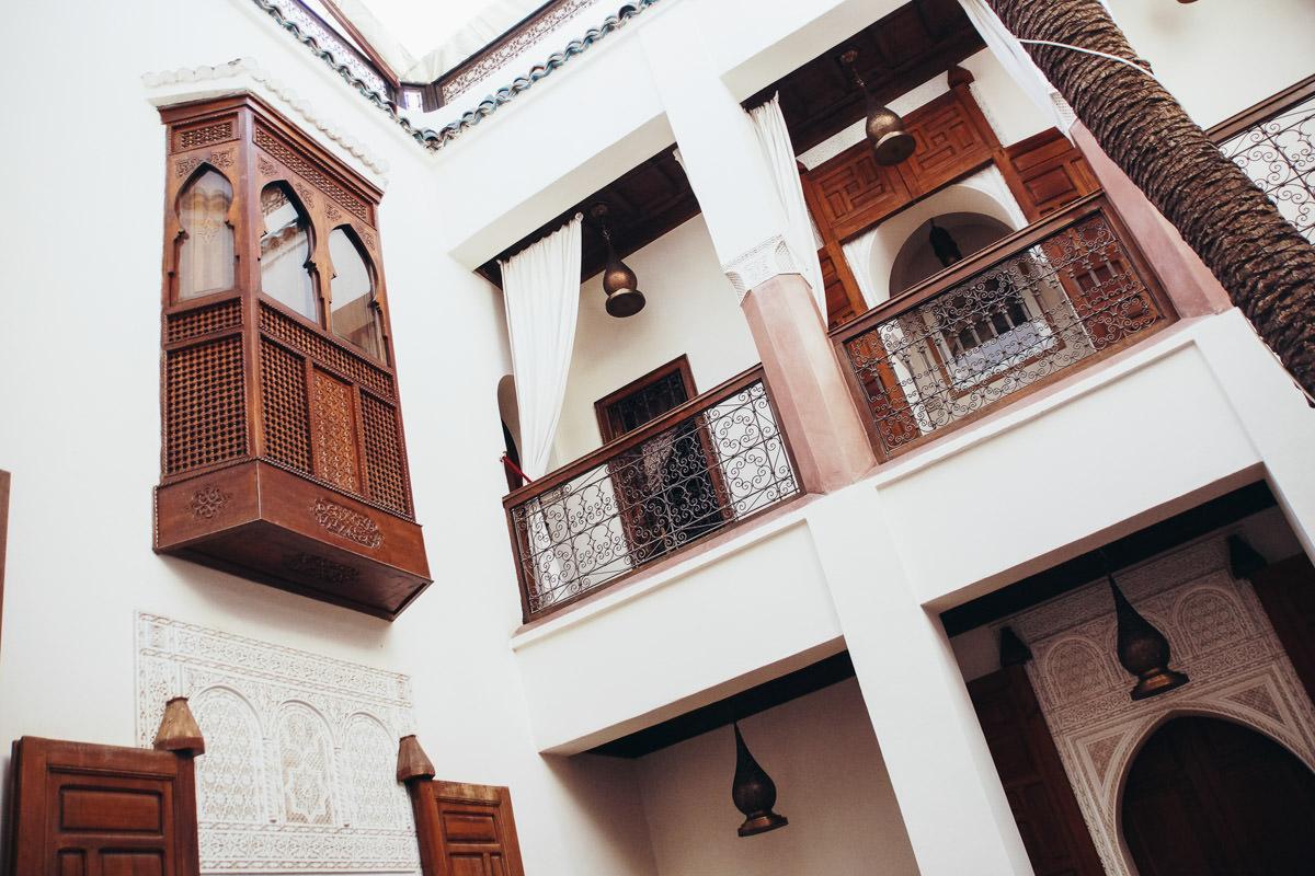 Zamzam riad Marrakech