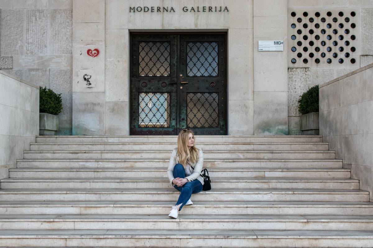 Moderna galerija