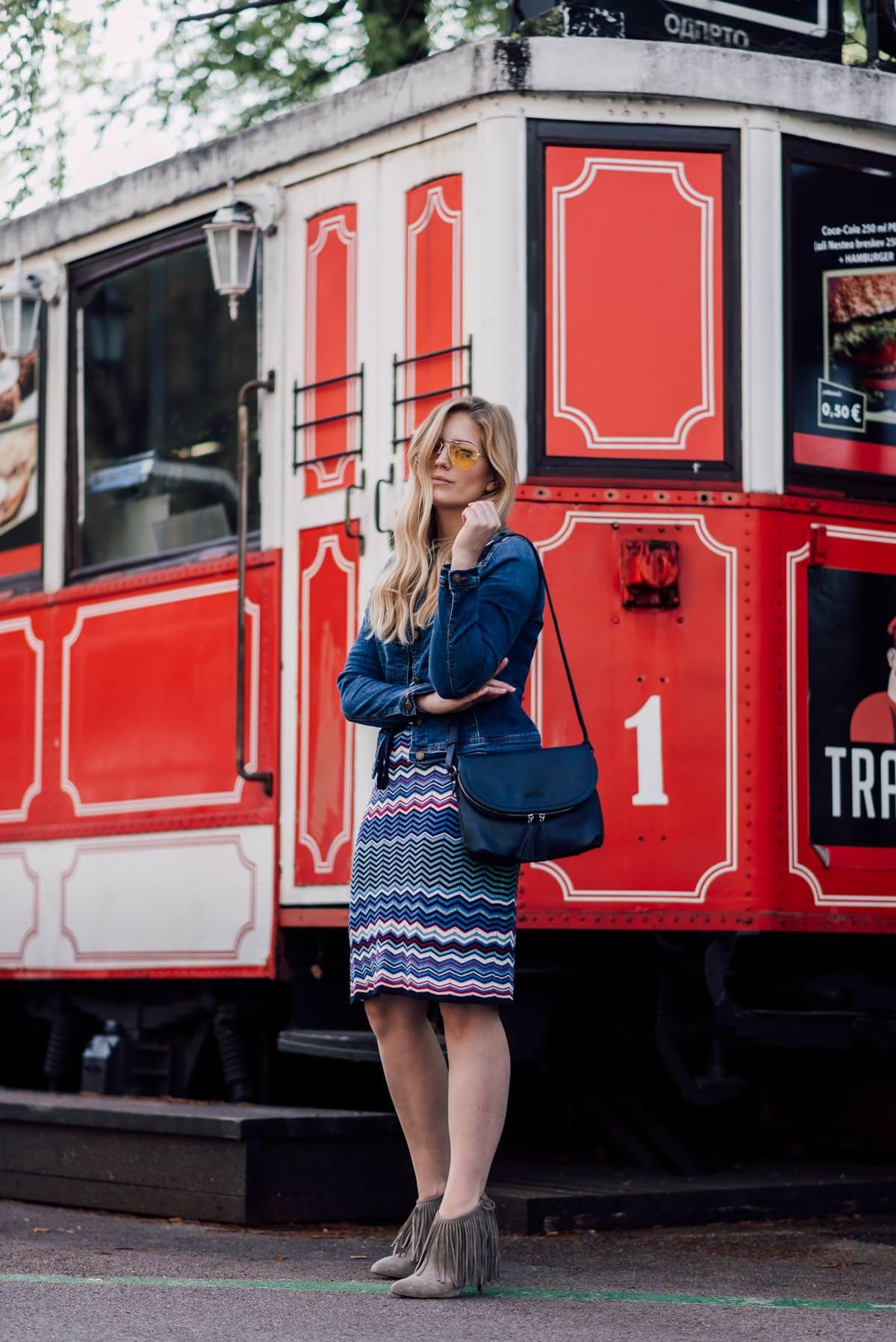 tramvaj Ljubljana