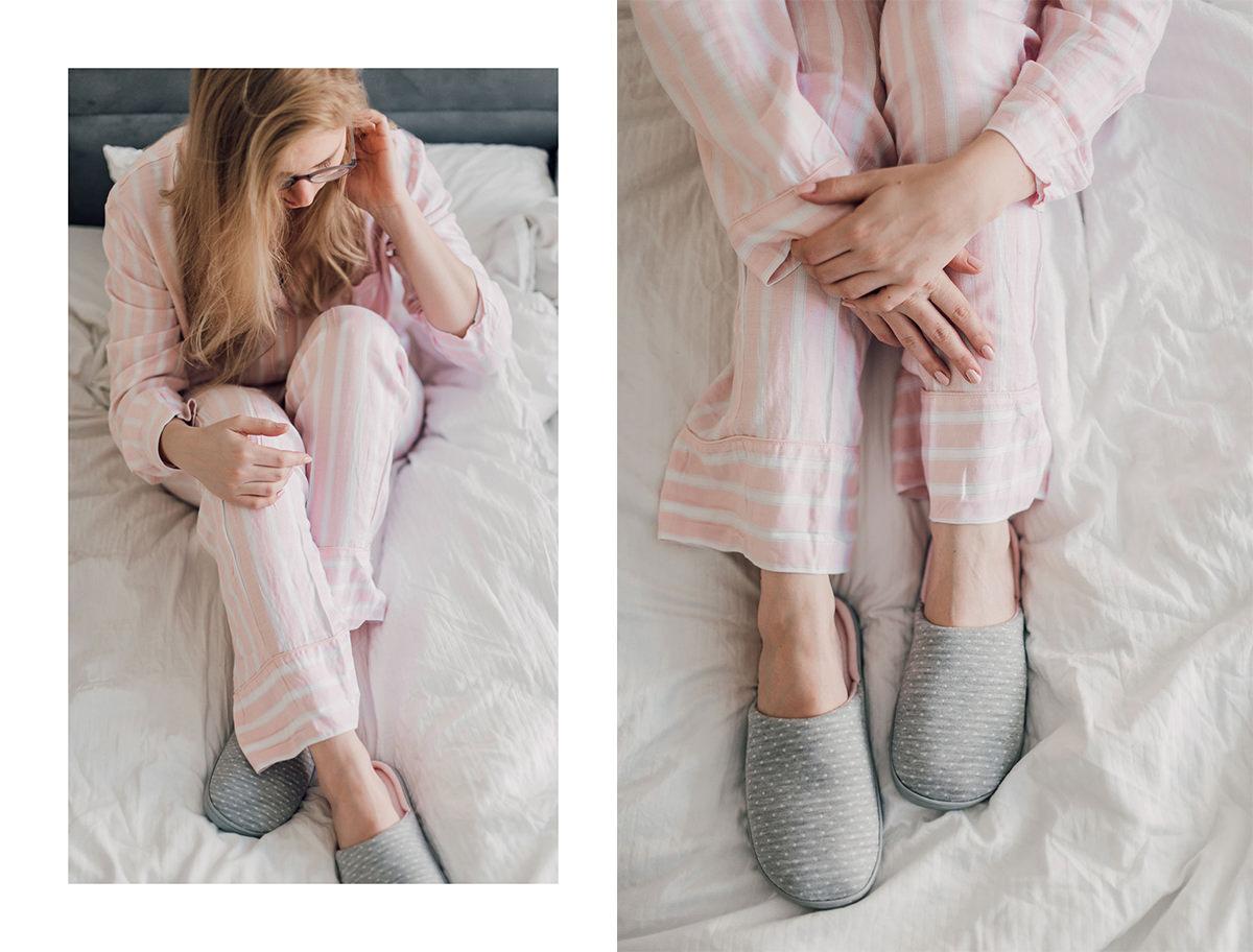 women'secret pyjamas