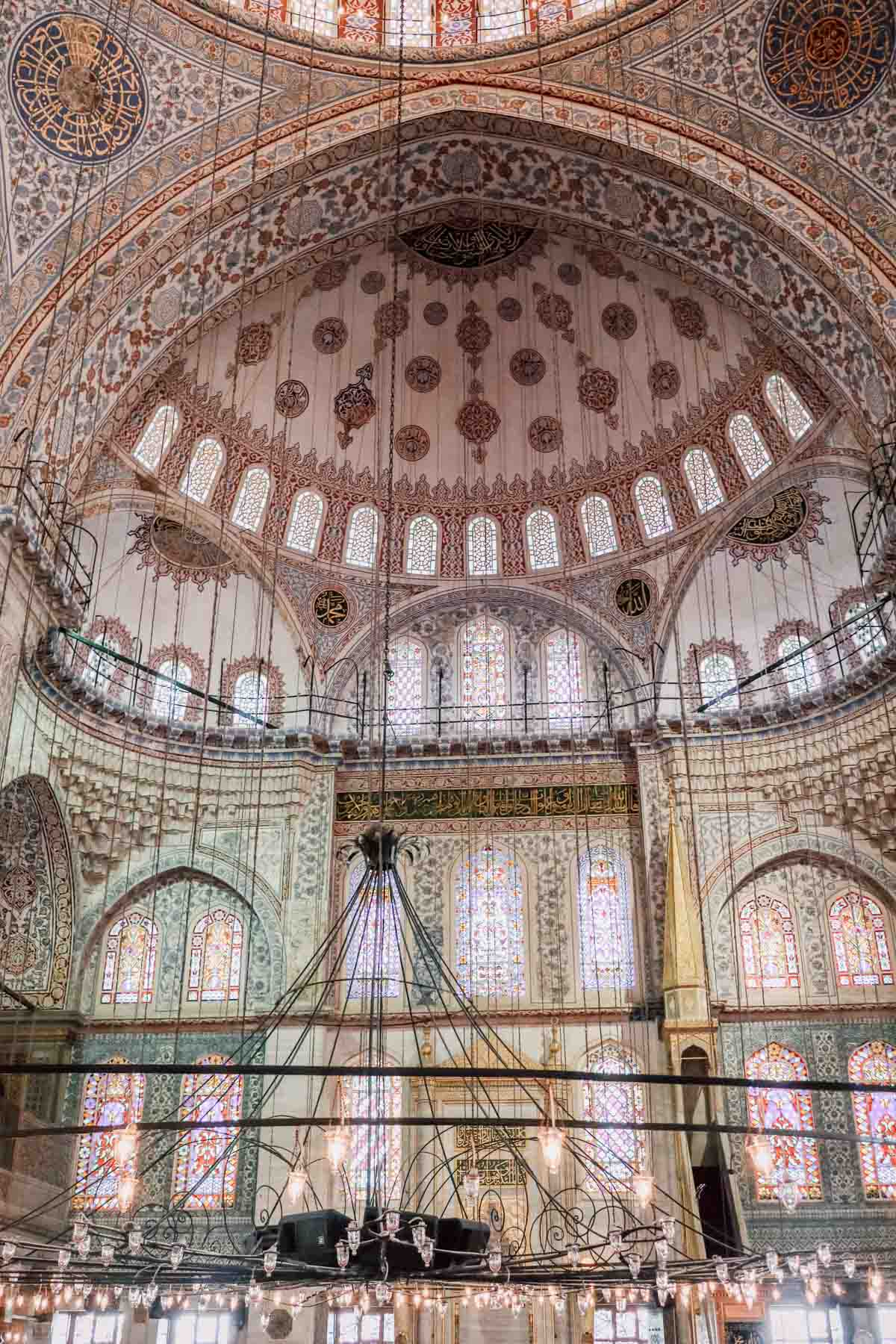 Istanbul znamenitosti