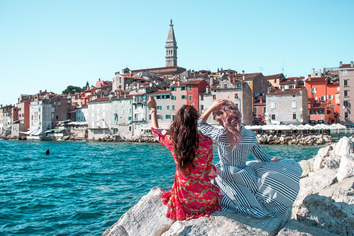 Rovinj Hrvaška