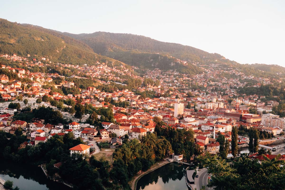 what to do in Sarajevo