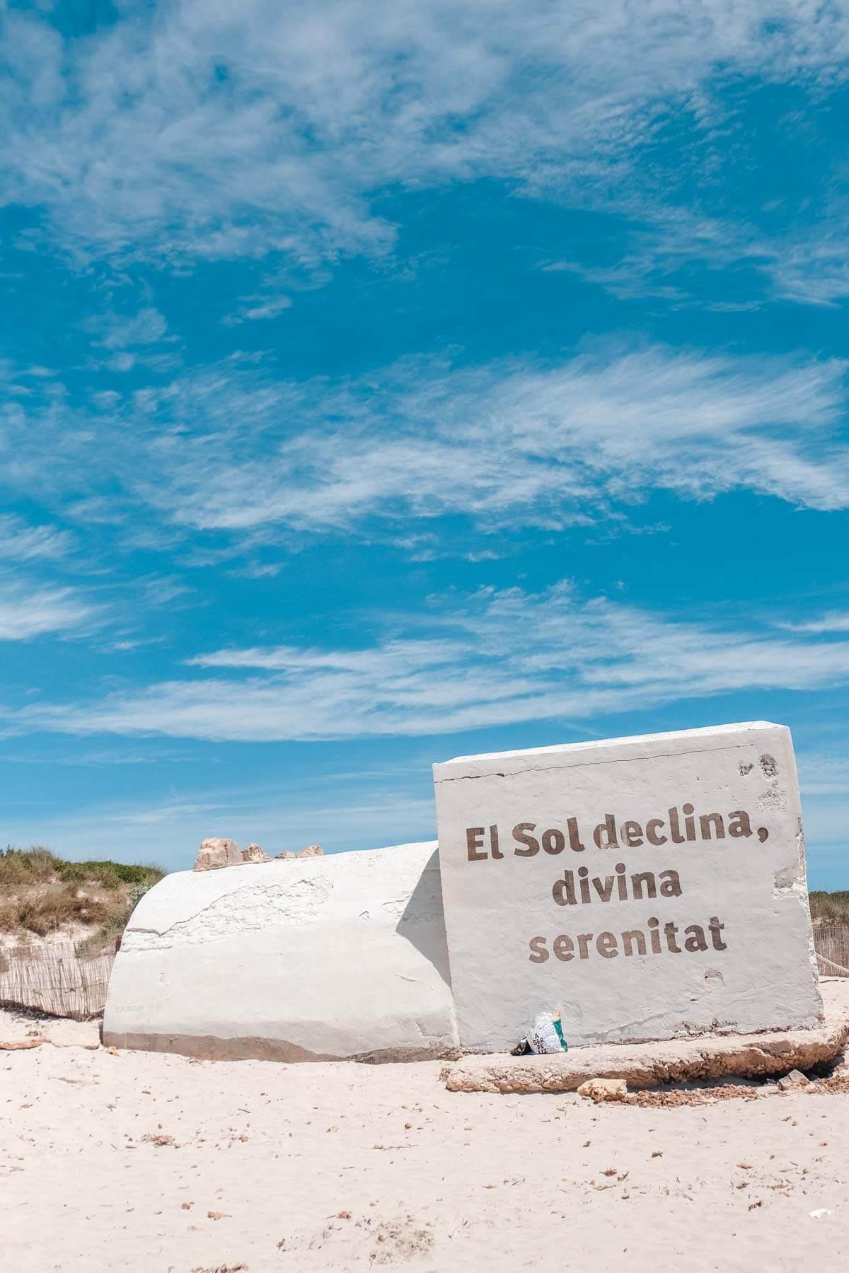 Salinas de Es Trenc
