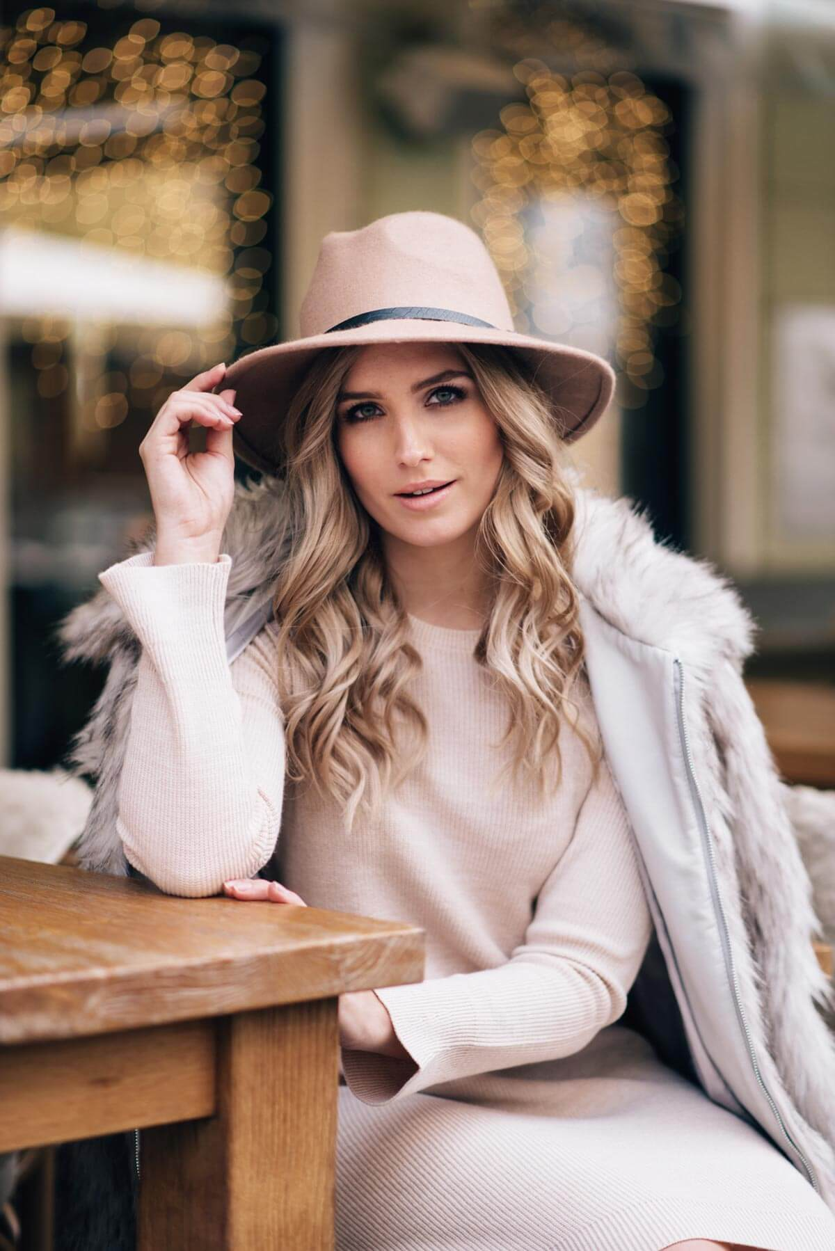 Dorothy Perkins blogger
