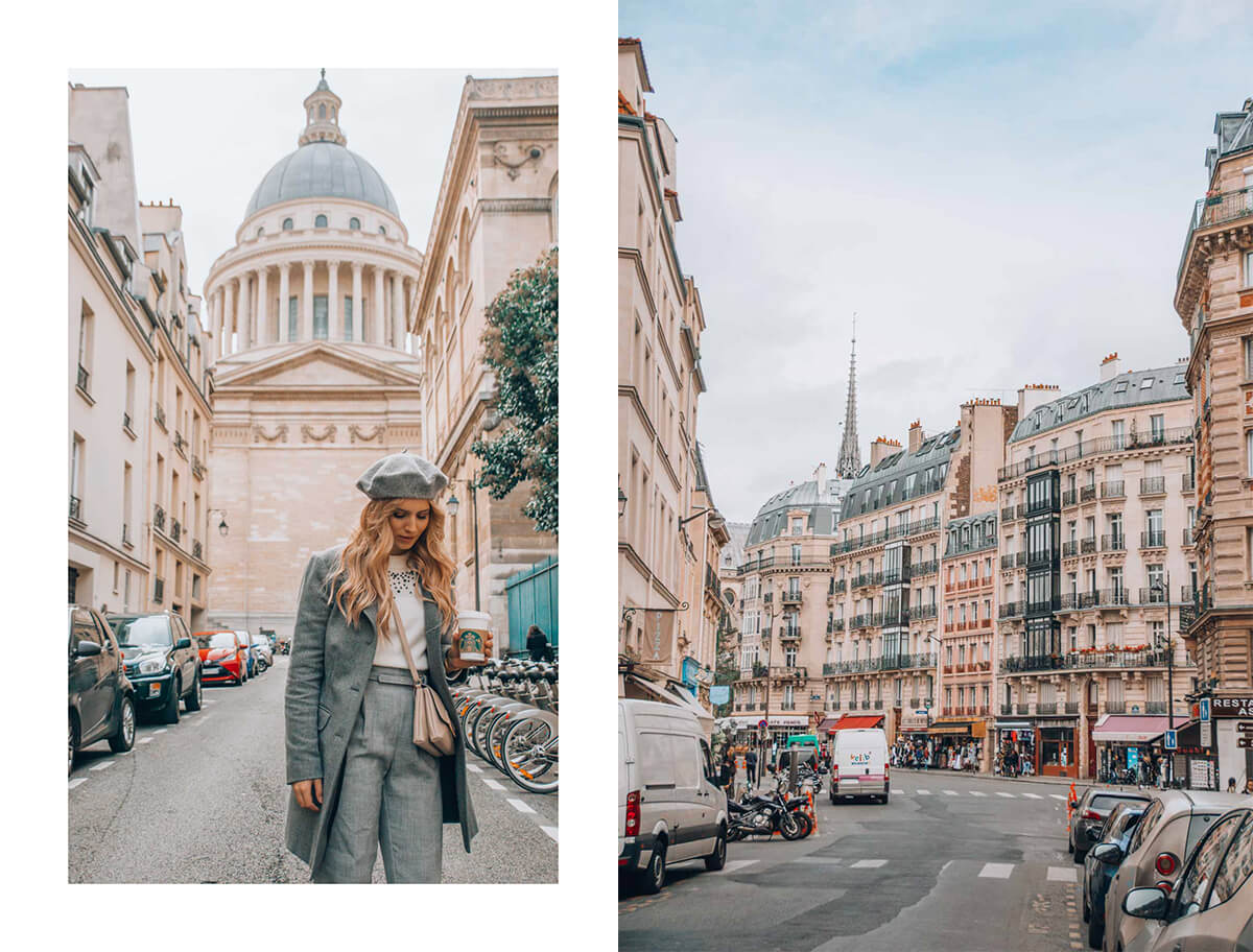5 days in Paris travel guide