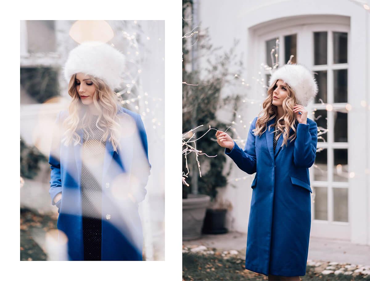 cobalt blue coat
