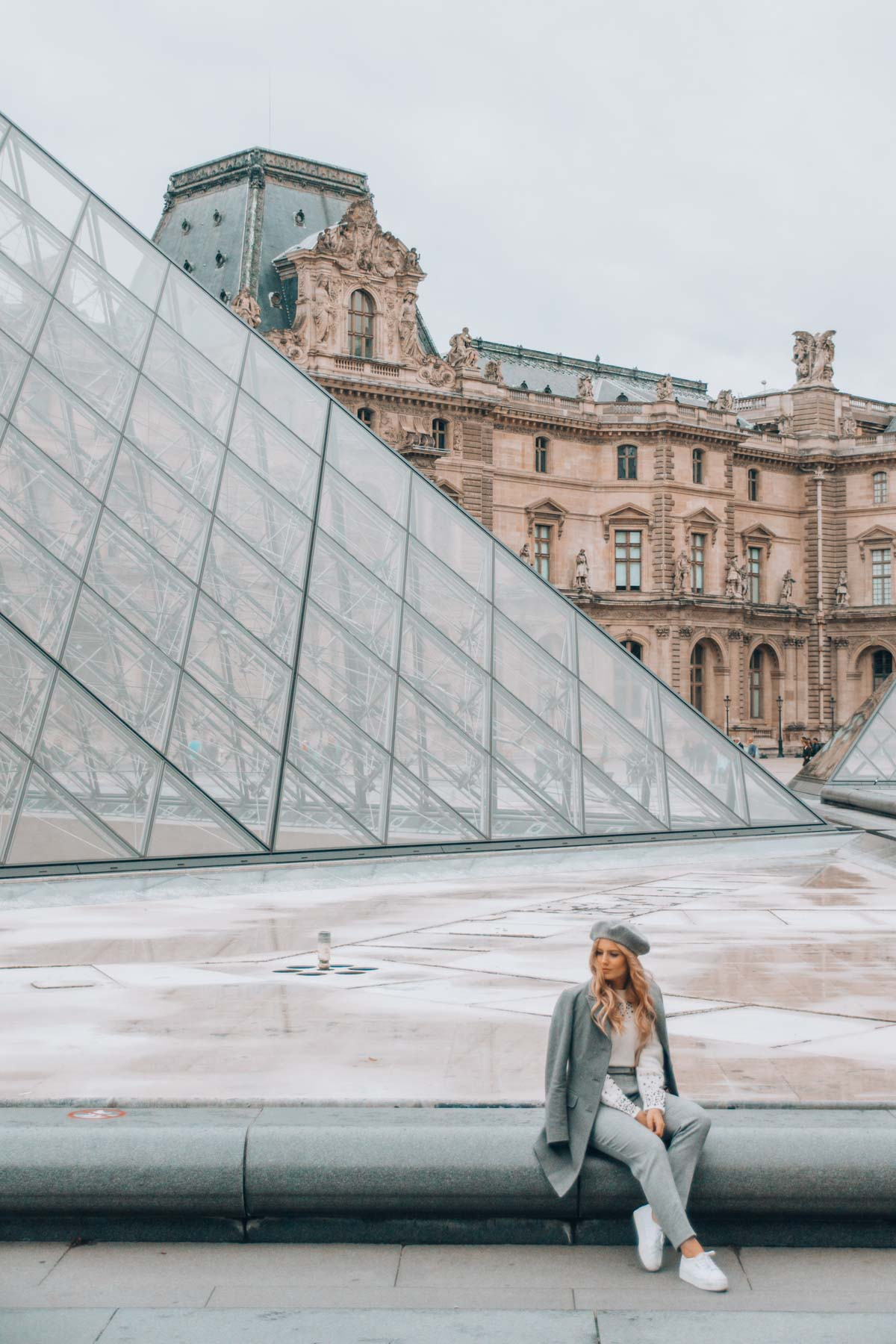 Louvre Paris travel guide