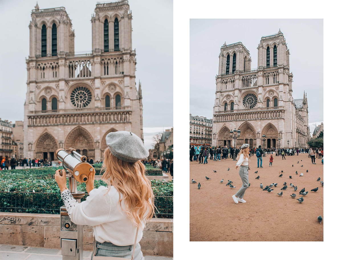 Notre Dame Paris travel guide