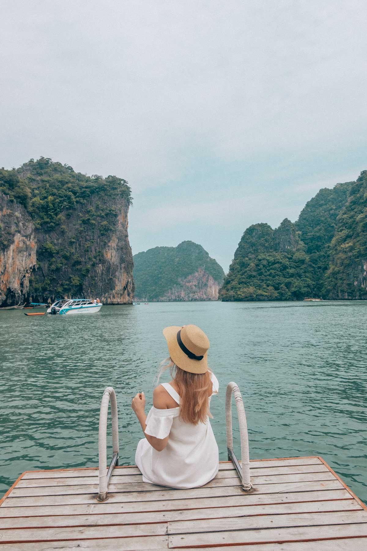 Phang Nga trip