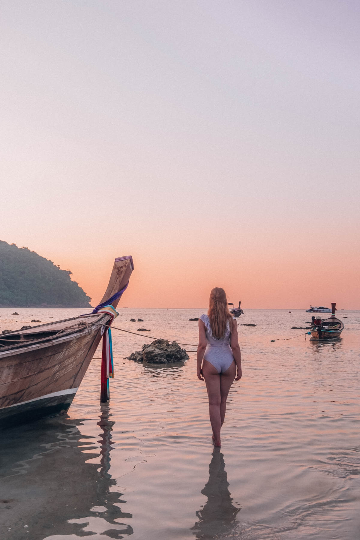 Koh Phi Phi blog