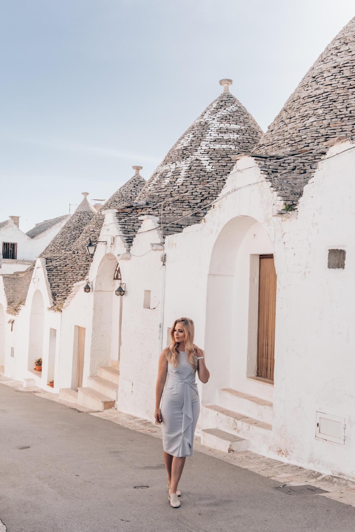 Alberobello travel guide
