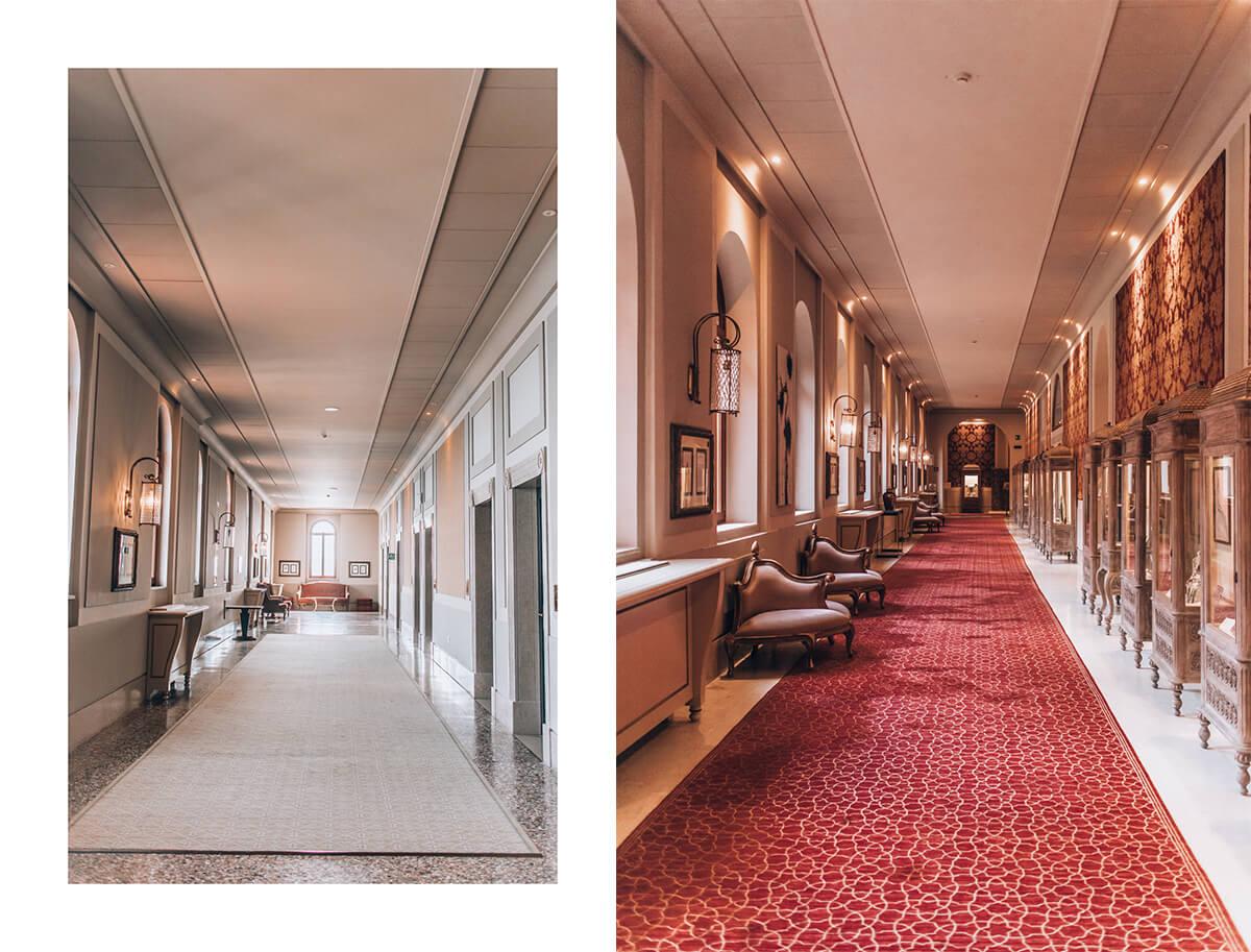 luxury hotel Venice