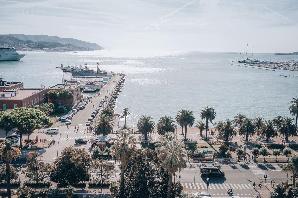 NH Hotels La Spezia