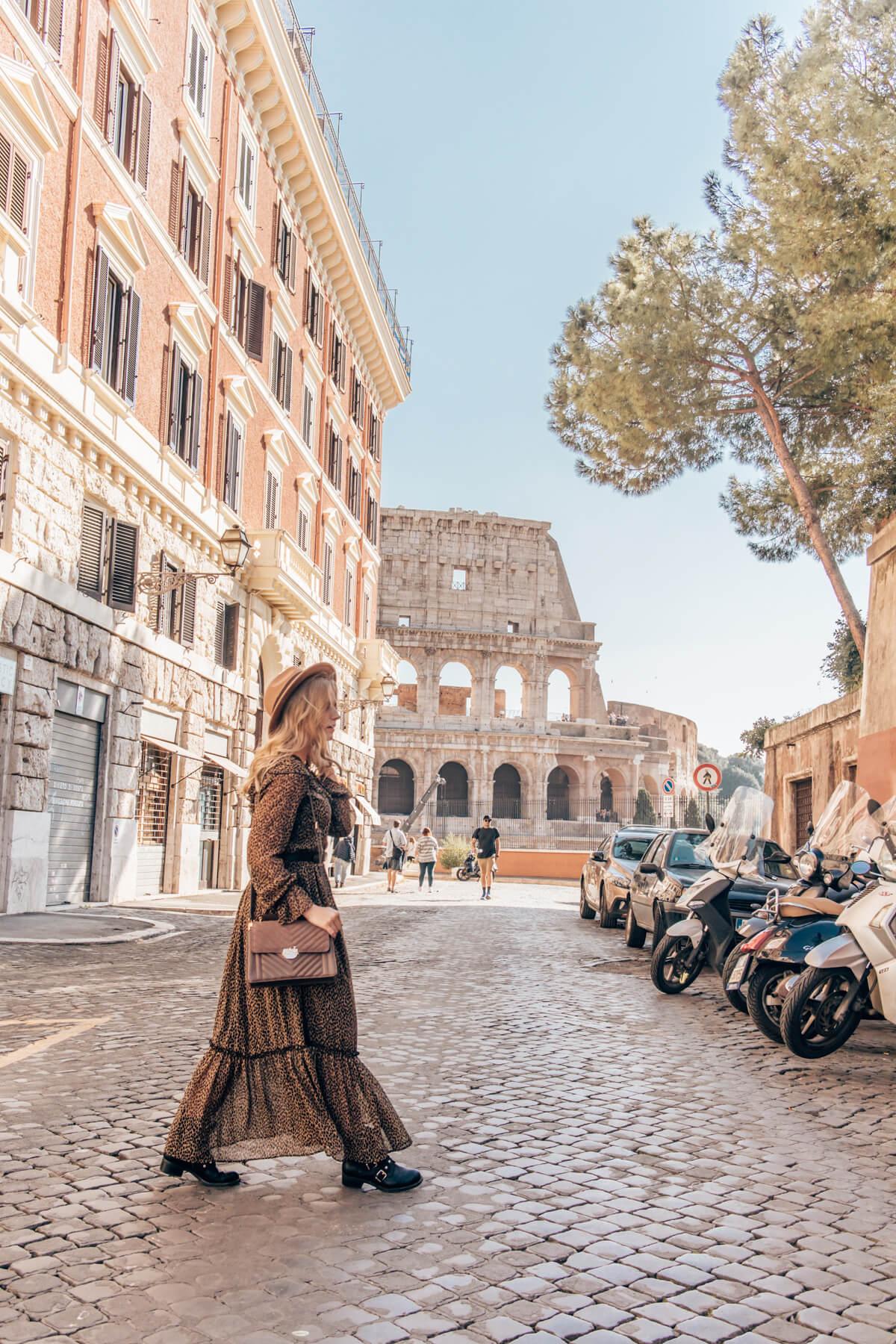 Kolosej Rim